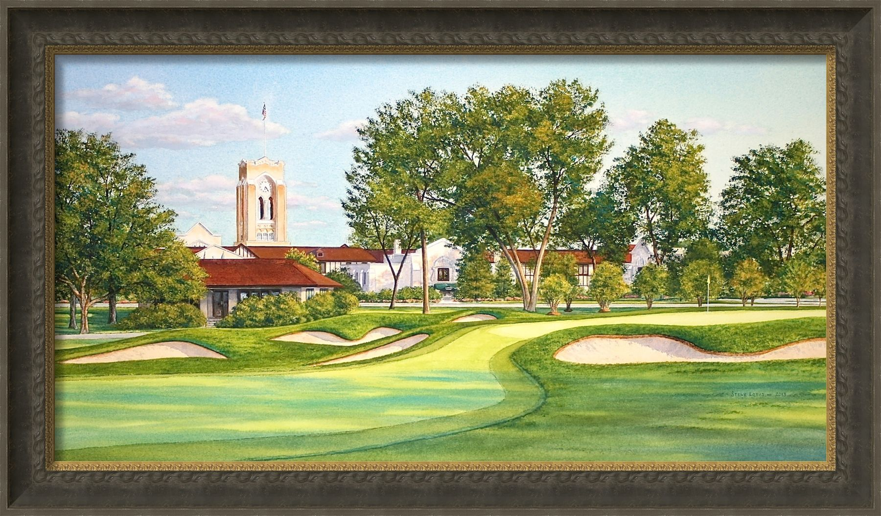 olympia fields senior personals Olympia fields country club is, and has been since its founding, a private club membership is by invitation only access to olympia's golf courses, clubhouse, tennis courts, aquatic center & all other facilities are restricted to members & their guests.