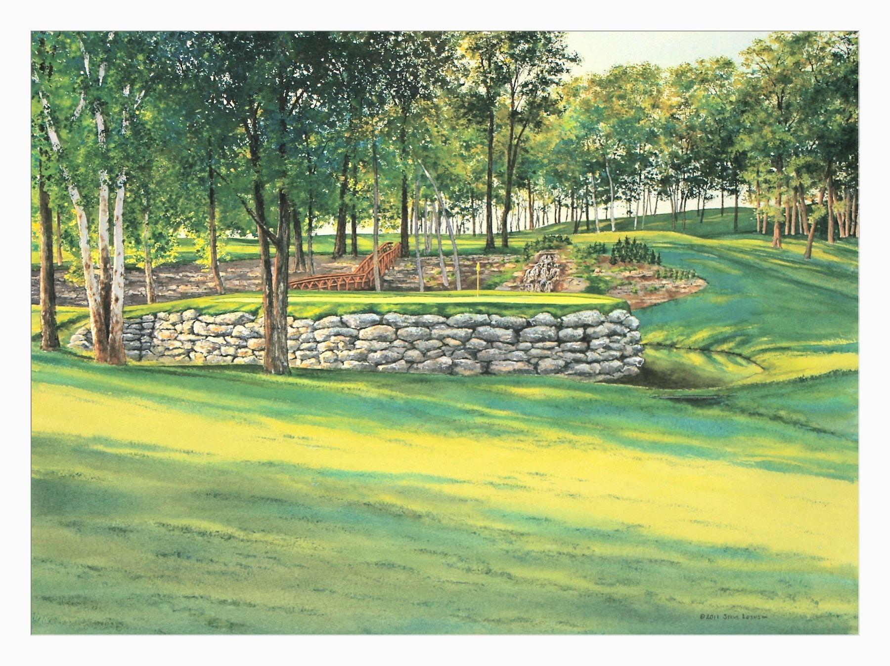 Valhalla Golf Club Gol...